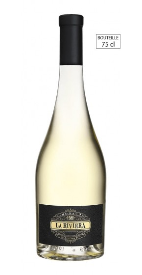 Vin Blanc - La Riviera (75 cl)