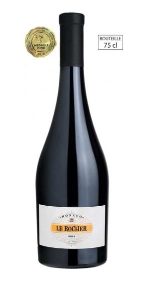 Vin Rouge - Monaco Le...